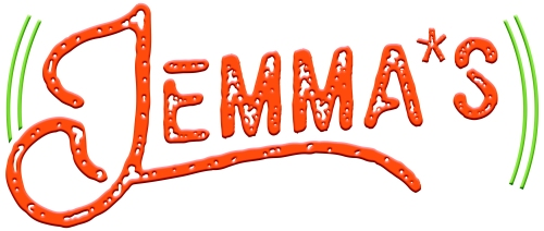 Jemmas Logo plain